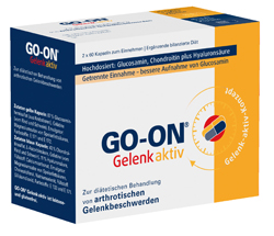 Go-ON Gelenkaktiv